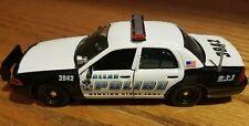 1/43 Custom Road Champs Police Dallas Police Texas