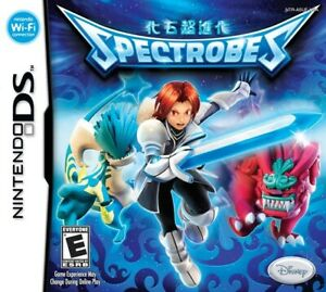Spectrobes-Nintendo-DS-Game