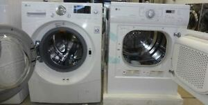 Front Load Washer Dryer from $399* City of Toronto Toronto (GTA) Preview