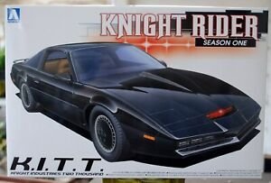 1982-Pontiac-Firebird-Trans-Am-Knight-Rider-K-I-T-T-Season-One-Aoshima-041277
