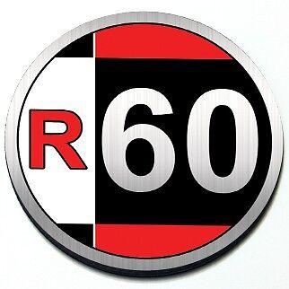 R60 - 2nd Gen MINI Cooper Countryman 2011-2015 - Grill Badge
