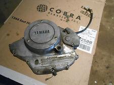 Yamaha XV920 XV 920 Virago 1982 generator stator left engine cover