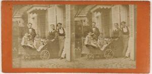 Family-Pram-Children-France-Photo-ThL4n41-Stereo-Vintage-Albumin