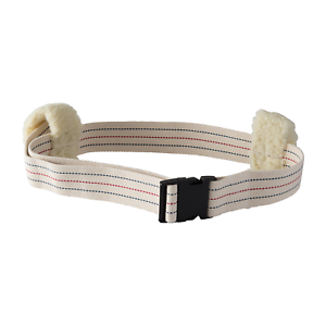 Duro-Med-DMI-Cotton-Physical-Therapy-Gait-Belt-Patient-Transfer-533-6028-0055