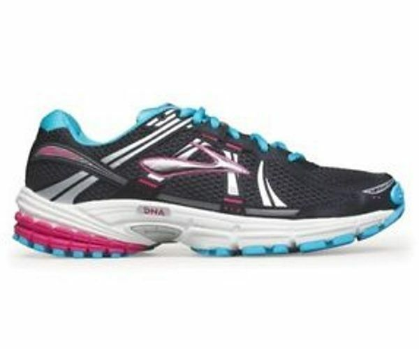 BROOKS MAXIMUS 9 Donna CROSS TRAINING RUNNING SHOES (B) (097)