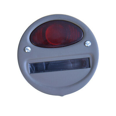 Jeep MB//GPW A1064 Ruby 12 volt Tail Lamp