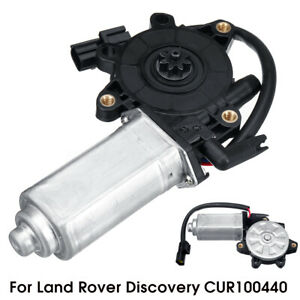 Power-Window-Motor-Regulator-Front-Right-Side-For-Land-Rover-Discovery-1-2