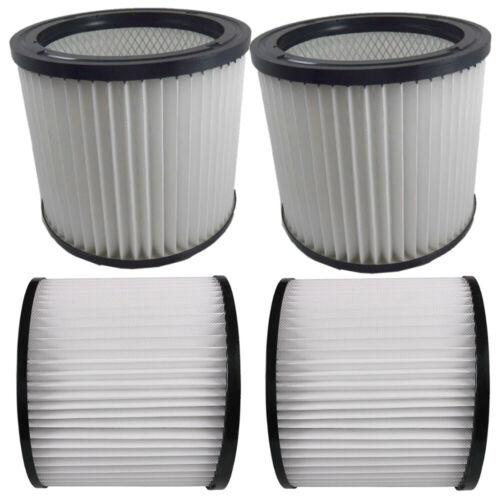 ROWENTA ru03 2x-lamelle//filtro a pieghe per Kärcher nt221 NT 221