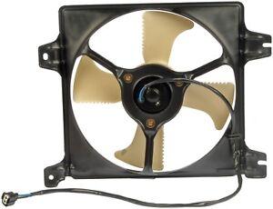 A-C-Condenser-Fan-Assembly-Dorman-620-331-fits-99-03-Mitsubishi-Galant-2-4L-L4
