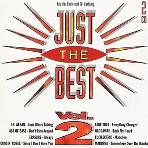 Just-the-Best-2-1994-Dr-Alban-Ace-of-Base-Erasure-Take-That-Hadd-2-CD