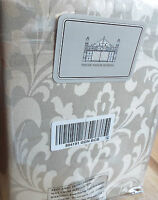 Mayfair Manor Jaquard Provence 6 Pc Duvet Set Gold Double