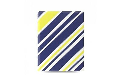 Filofax - A5 Fantasia Notebook Righe Ricaricabile