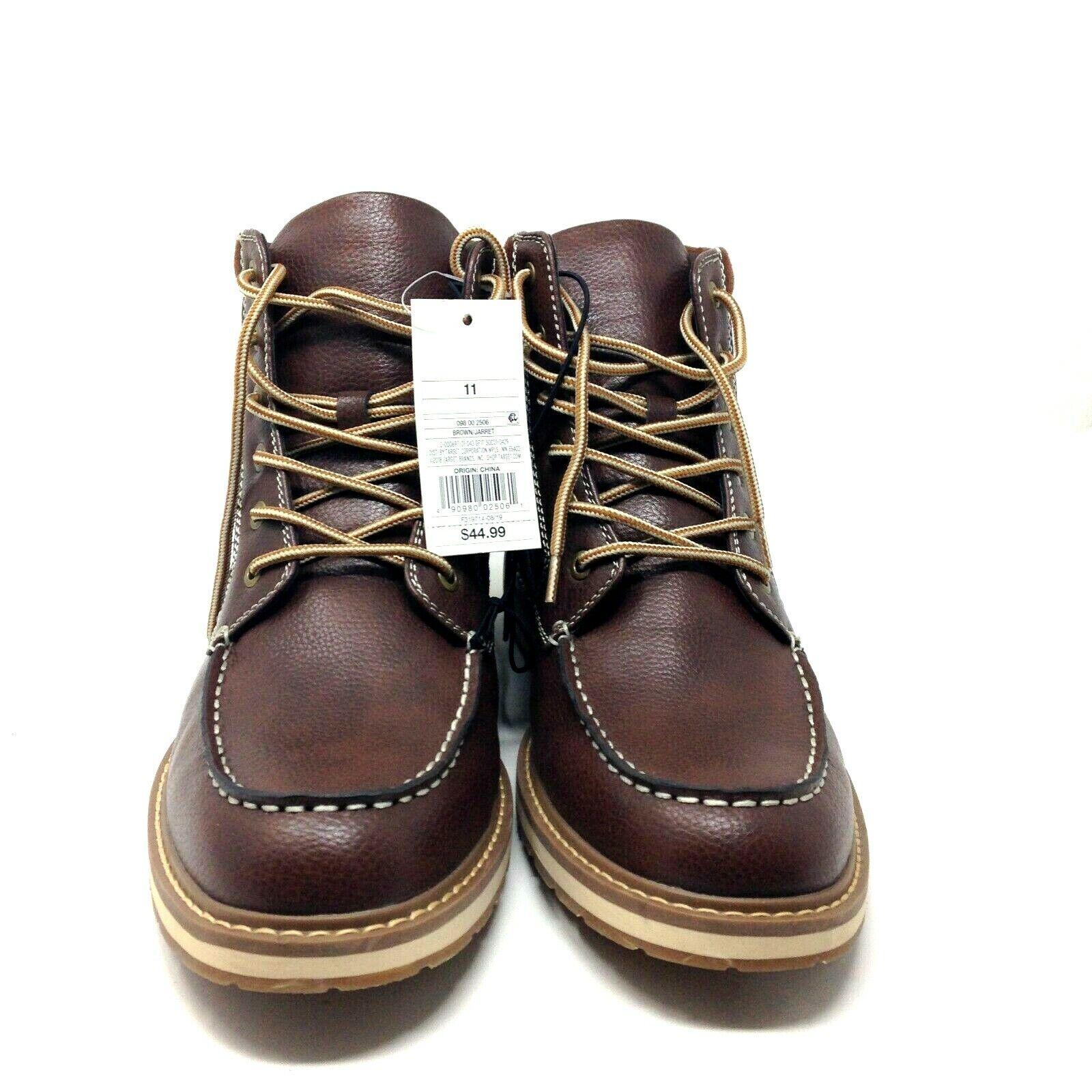 Goodfellow & Co Men's Jarret Fashion Boots Brown 11.5