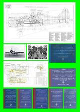 COLLECTION - MACCHI C200 SAETTA AVIAZIONE AERONAUTICA AIRCRAFT MC200 Manual DVD