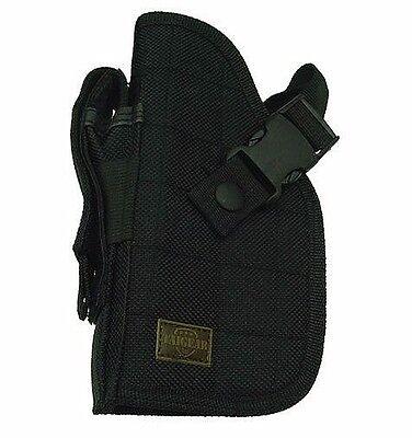Black Tactical Right Handed Drop Leg Gun Holster BB Airsoft Pistol Handgun 207BR