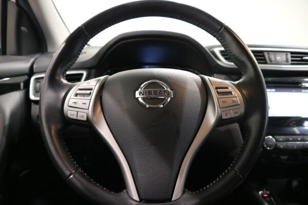 Nissan Qashqai 1,5 dCi 110 N-Connecta - billede 3
