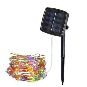 100-LED-Solar-Power-Fairy-Lights-String-Lamps-Party-Wedding-Decor-Garden-Outdoor
