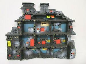 1963 Ideal HAUNTED HOUSE Game Board Vintage Original