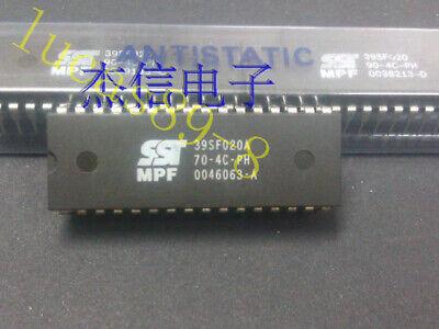 2 PCS SST39SF020A-70-4C-NHE PLCC-32 SST39SF020 Multi-Purpose Flash
