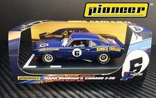 Pioneer Slot Car P049 1968 Chevrolet Camaro