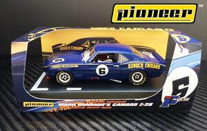 Pionnier Slot Car P049 1968 Chevrolet Camaro