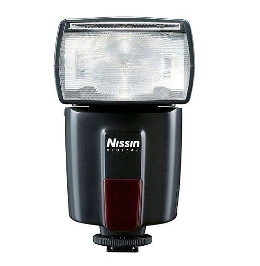 Nissin Di600 Flashgun For Nikon Digital Camera, London