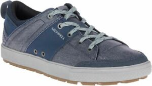 MERRELL Rant Discovery Lace Canvas