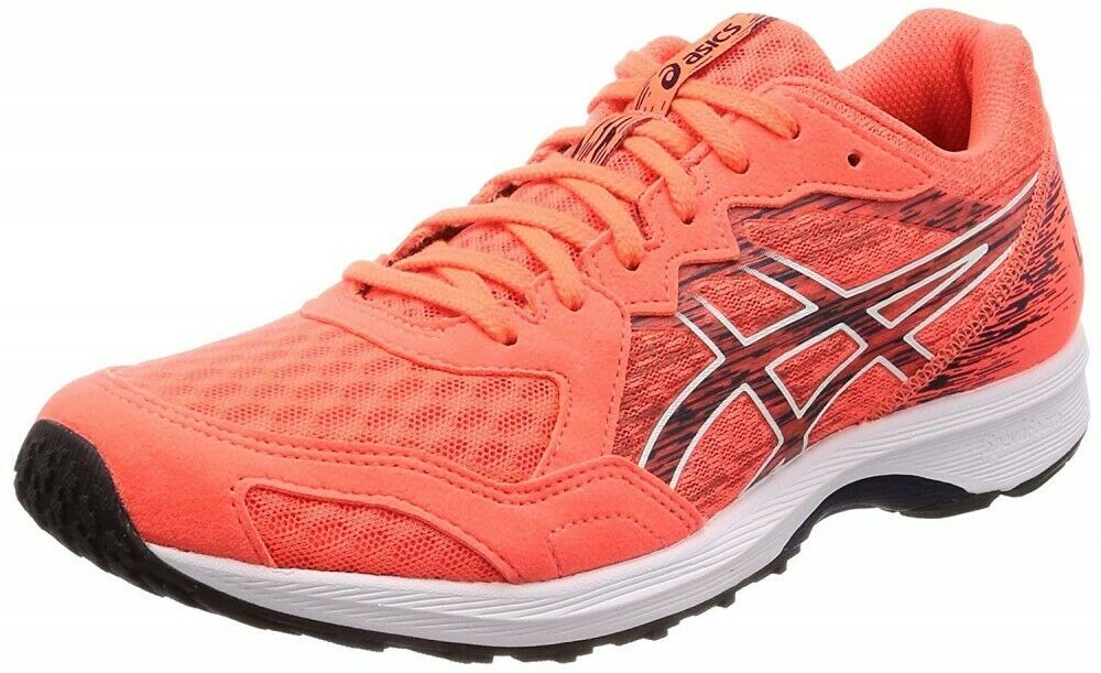 ASICS Running shoes LYTERACER 1011A173 FLASH CORAL WHITE