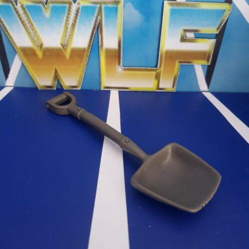 Shovel-Jakks-Accessoires de Fourrage pour WWE Wrestling figures