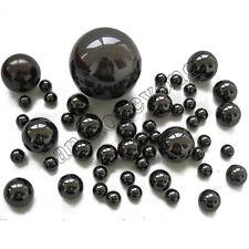 100pcs Ceramic Silicon Nitride Si3N4 Bearing Balls G5 0.8-18.256mm #AD7F LW