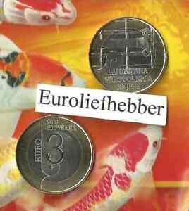 Slovenie-3-Euro-Bimetaal-2010-UNESCO-IN-STOCK