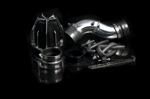 Cold Ram Kit II for 93-01 Altima Weapon-R Dragon Air Intake System