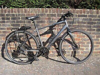 Specialized Sirrus Sport Disc Hybrid Bike Ebay