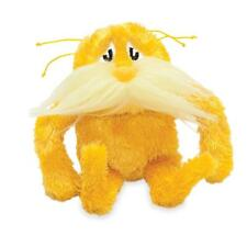 Manhattan Toy Dr. Suess The Lorax Soft Plush Toy, Sealed - Brand NEW!