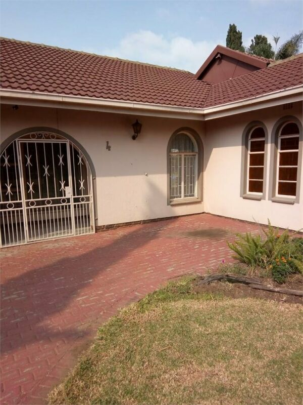 This spacious family home is just a must to be seen.