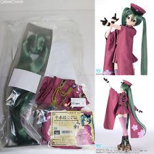 [USED] Dollfie Dream Dress Set for Miku Hatsune Senbonzakura Doll Accessory