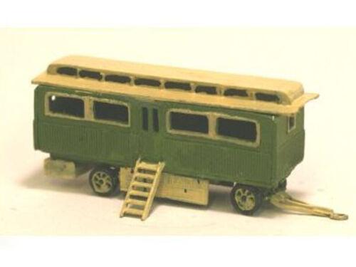 2-gleisig 14 x 10,5 cm  Modelleisenbahn NOCH48800Vorsatzportal