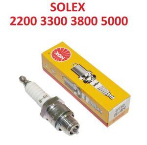 solex 3800 bougie
