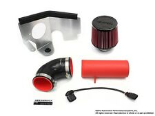 Neuspeed 65.10.83R P-Flo Air Intake 09-14 Audi/VW 2.0 TDI CJAA 5pin MAF (Red)
