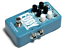 miniature 2 - Used Electro-Harmonix Eddy Analog Vibrato & Chorus Guitar Effects Pedal