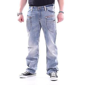 M-O-D-Miracle-of-Denim-Beat-Jeans-Herren-Hose-Farbe-hillboro-blue-13791