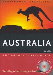 Very-Good-1841574198-Paperback-Australia-2005-Independent-Travellers-Powell-G