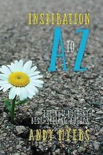 Inspiration: a to Z by Andy Myers (2016, Paperback)
