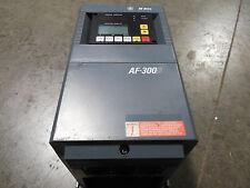 USED GE 6VAF343002B-A2 Variable Frequency Drive 2 HP 460V AF-300