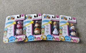 Disney Tsum Tsum Stack Vinyl Tsparkle Tsurprise Snow White LARGE