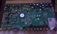 PHILIPS 32MF337B/27 LCD TV MAIN / INPUT BOARD DL 715T2294-3 CBPF72MKZB7