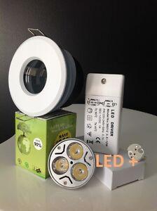 KIT-COMPLET-SPOT-LED-ENCASTRE-ETANCHE-SALLE-DE-BAIN-IP65-NEUF
