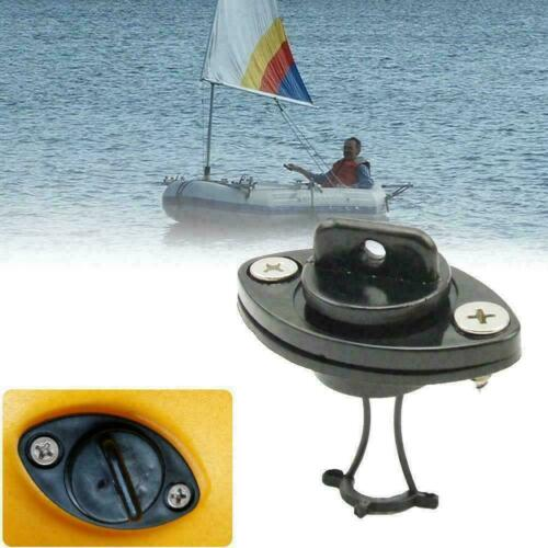 1pc Universal Drain Plug Kit Drain Plug Screws Kayak Fittings I9K2 For Drainage