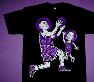 b654e1251fb Image is loading New-Anfernee-Penny-hardaway-shirt-air-Eggplant-foamposite-