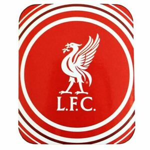 Officiel-liverpool-fc-Impulsion-Couverture-Polaire-Club-Crest
